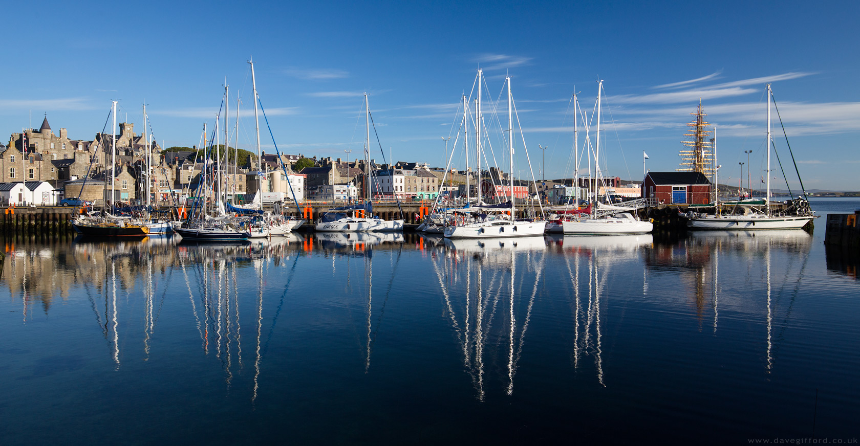 Welcome to Lerwick