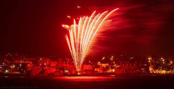 Lerwick Winter Festival