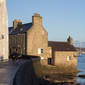 Lerwick Waterfront