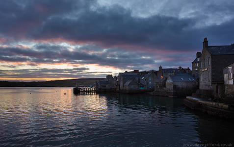 Lerwick's Historic Waterfront